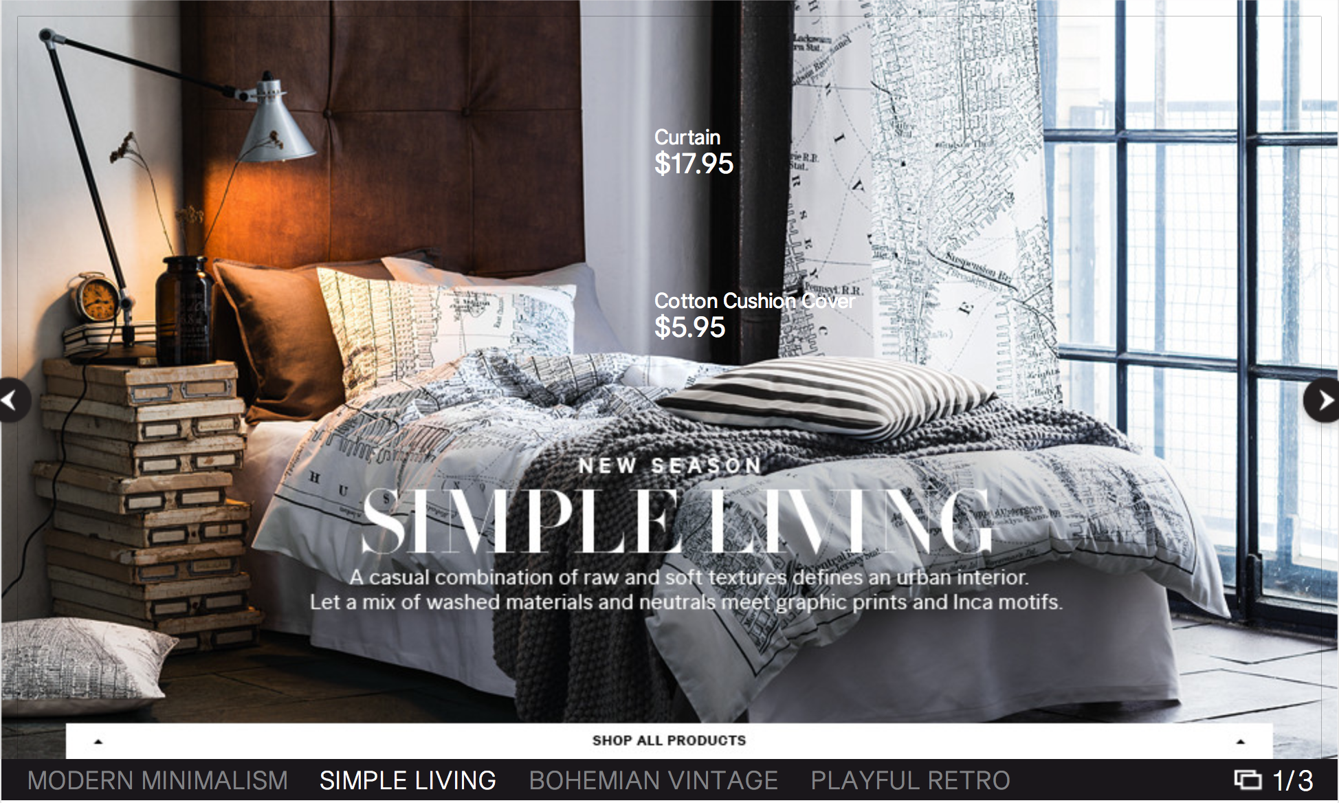 Fashion Retailer H M Debuts E Commerce Site As Well As