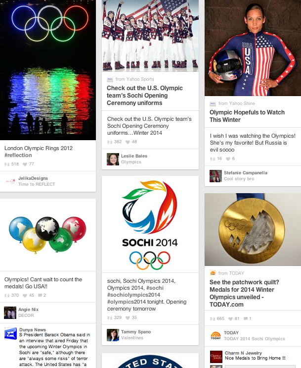 3 Social Media Marketing Ideas To Try During the Sochi ...