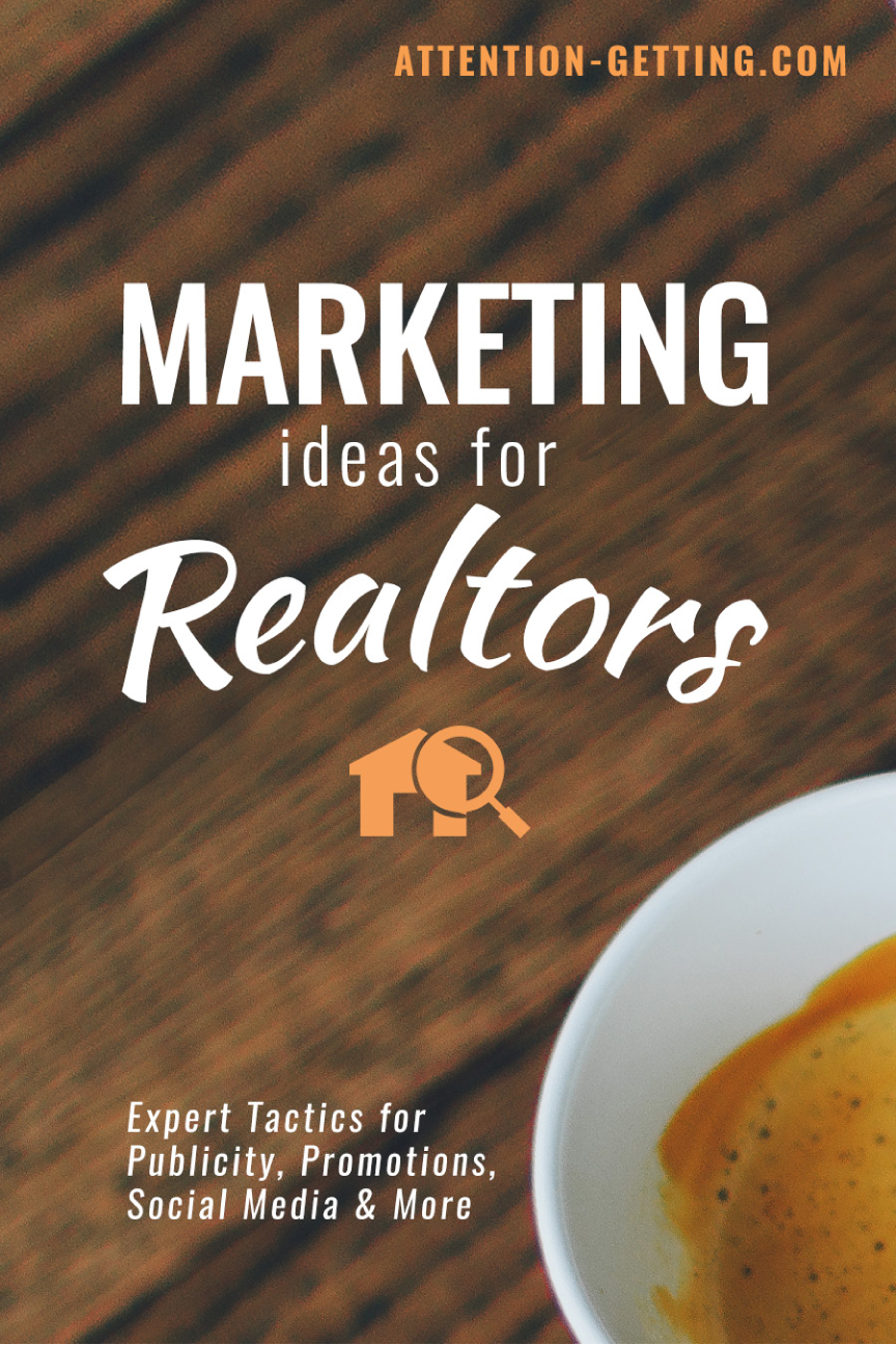 Real Estate Marketing Ideas for Realtors