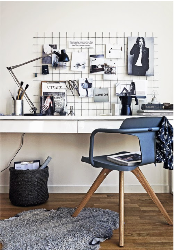 Home office ideas 1